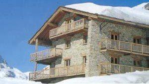Wintersport - Ski - Appartementen Val d'Isère - Val d'Isère - Espace Killy - Frankrijk