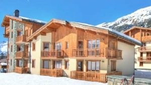 Wintersport - Ski - Chalet Les Balcons Village - Val Cenis - Val Cenis - Frankrijk