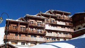 Wintersport - Ski - Chalet des Neiges Hermine - Val Thorens - Les Trois Vallées - Frankrijk