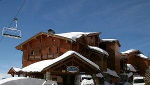 Wintersport - Ski - Chalet les Balcons - Val Thorens - Les Trois Vallées - Frankrijk
