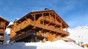 Wintersport - Ski - Chalet Bouquetin - Val Thorens - Les Trois Vallées - Frankrijk