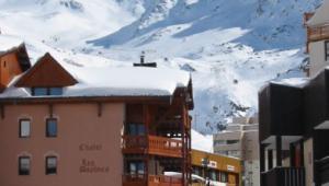 Wintersport - Ski - Chalet Daphnes - Val Thorens - Les Trois Vallées - Frankrijk
