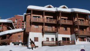 Wintersport - Ski - Chalet Selaou - Val Thorens - Les Trois Vallées - Frankrijk