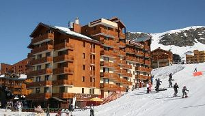 Wintersport - Ski - Appartementen Chamois d'Or - Val Thorens - Les Trois Valles - Frankrijk