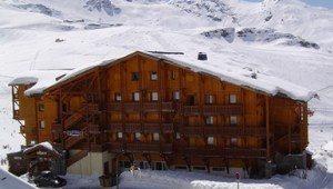 Wintersport - Ski - Chalet Val Chavière - Val Thorens - Les Trois Vallées - Frankrijk