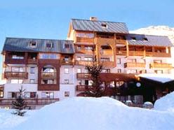 Wintersport - Ski - Appartementen Le Valset - Val Thorens - Les Trois Valles - Frankrijk