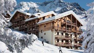Wintersport - Ski - Appartementen Montana Plein Sud - Val Thorens - Les Trois Vallées - Frankrijk