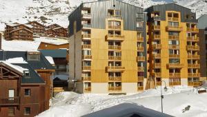 Wintersport - Ski - Résidence Cimes de Caron - Val Thorens - Les Trois Vallées - Frankrijk