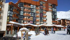 Wintersport - Ski - Résidence Eskival - Val Thorens - Les Trois Vallées - Frankrijk