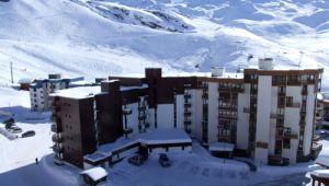 Wintersport - Ski - Résidence Hauts de Chaviere - Val Thorens - Les Trois Vallées - Frankrijk