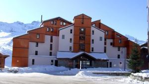 Wintersport - Ski - Résidence Joker - Val Thorens - Les Trois Vallées - Frankrijk