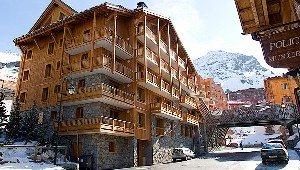 Wintersport - Ski - Chalet Le Sabot de Vénus - Val Thorens - Les Trois Vallées - Frankrijk