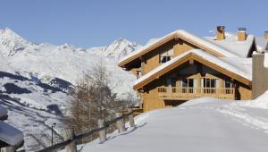 Wintersport - Ski - Appartementen L'Orée des Neiges - Vallandry - Paradiski - Frankrijk