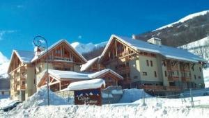 Wintersport - Ski - Chalets du Galibier - Valloire - Galibier Thabor - Frankrijk