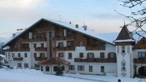 Wintersport - Ski - Hotel Belvedere - Fai Della Paganella - Skirama Dolomiti - Italië