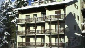 Wintersport - Ski - Hotel San Giorgio - Sauze d'Oulx - Via Lattea - Italië