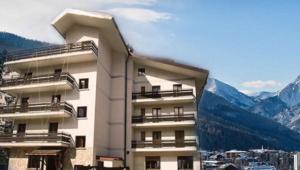 Wintersport - Ski - Hotel Sauze - Sauze d'Oulx - Via Lattea - Italië