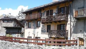 Wintersport - Ski - Chalet la Petitta - Sauze d'Oulx - Via Lattea - Italië