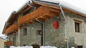 Wintersport - Ski - Chalet Faure - Sauze d'Oulx - Via Lattea - Italië