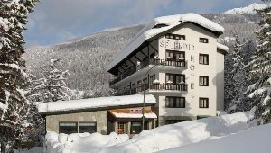 Wintersport - Ski - Grand Hotel Splendid - Sauze d'Oulx - Via Lattea - Italië