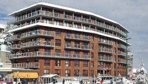 Wintersport - Ski - Hotel Cristallo - Sestriere - Via Lattea - Italië