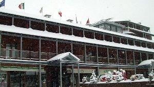 Wintersport - Ski - Hotel Il Fraitevino - Sestriere - Via Lattea - Italië