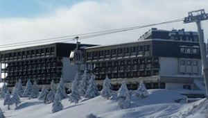 Wintersport - Ski - Palace Residence - Sestriere - Via Lattea - Italië