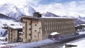 Wintersport - Ski - Hotel Sud Ovest - Sestriere - Via Lattea - Italië