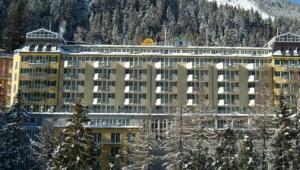 Wintersport - Ski - Appartementen Mondi Bellevue - Bad Gastein - Ski Amadé - Oostenrijk
