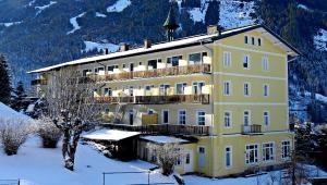 Wintersport - Ski - Hotel Helenenburg - Bad Gastein - Ski Amadé - Oostenrijk