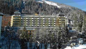 Wintersport - Ski - Hotel Mondi Bellevue - Bad Gastein - Ski Amadé - Oostenrijk