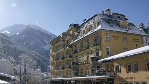 Wintersport - Ski - Hotel Mozart - Bad Gastein - Ski Amadé - Oostenrijk
