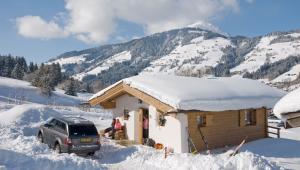 Wintersport - Ski - Resort Brixen - Brixen im Thale - Wilder Kaiser-Brixental - Oostenrijk