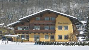 Wintersport - Ski - Appartementen Austria - Flachau - Ski Amadé - Oostenrijk