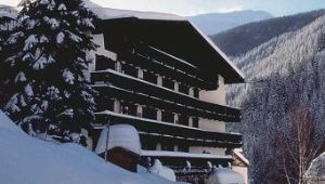 Wintersport - Ski - Hotel Basur - Flirsch - Arlberg - Oostenrijk