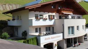 Wintersport - Ski - Appartementen Andis - Gerlos - Zillertal - Oostenrijk