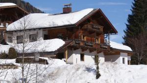 Wintersport - Ski - Chalet Dengg - Gerlos - Zillertal - Oostenrijk