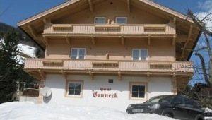 Wintersport - Ski - Haus Sonneck - Gerlos - Zillertal - Oostenrijk