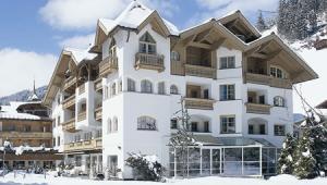 Wintersport - Ski - Hotel Gaspingerhof - Gerlos - Zillertal - Oostenrijk