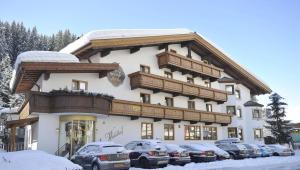 Wintersport - Ski - Hotel Waldhof - Gerlos - Zillertal - Oostenrijk