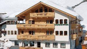 Wintersport - Ski - Appartementen Hubertus - Gerlos - Zillertal - Oostenrijk