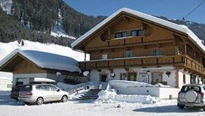 Wintersport - Ski - Pension Schönachhof - Gerlos - Zillertal - Oostenrijk