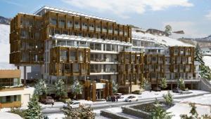 Wintersport - Ski - Aparthotel Adler - Hinterglemm - Saalbach-Hinterglemm - Oostenrijk