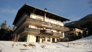 Wintersport - Ski - Pension Flora - Hinterglemm - Saalbach-Hinterglemm - Oostenrijk