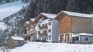 Wintersport - Ski - Appartementen Paulishof - Ischgl - Silvretta Arena - Oostenrijk