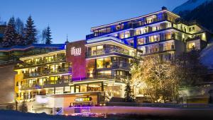 Wintersport - Ski - Hotel Fliana - Ischgl - Silvretta Arena - Oostenrijk