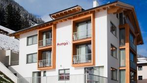 Wintersport - Ski - Hotel Garni Auriga - Ischgl - Silvretta Arena - Oostenrijk