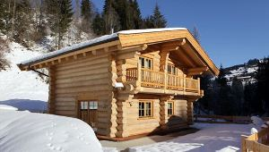Wintersport - Ski - Chalet Heim - Kirchberg - Skigrossraum Kitzbühel - Oostenrijk