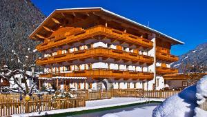 Wintersport - Ski - Hotel Rauchenwalderhof - Mayrhofen - Zillertal - Oostenrijk