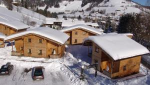 Wintersport - Ski - Chalets Almdorf Wildschönau - Niederau - Ski Juwel - Oostenrijk